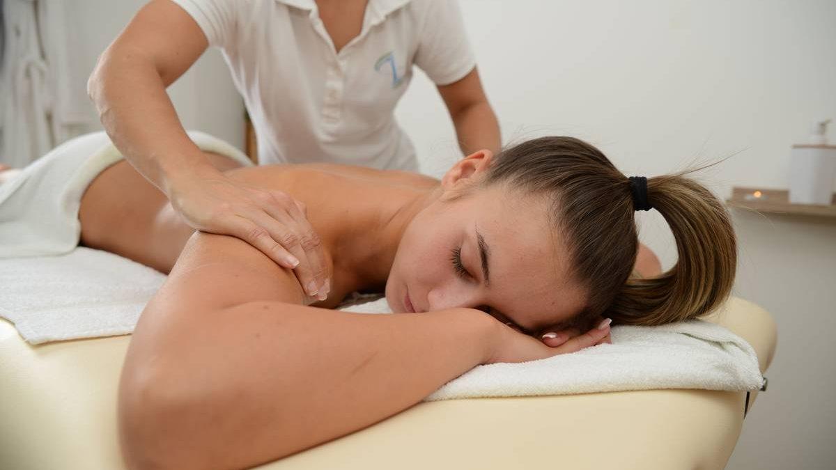 Relax masaža Novi Sad - ScolioSpa