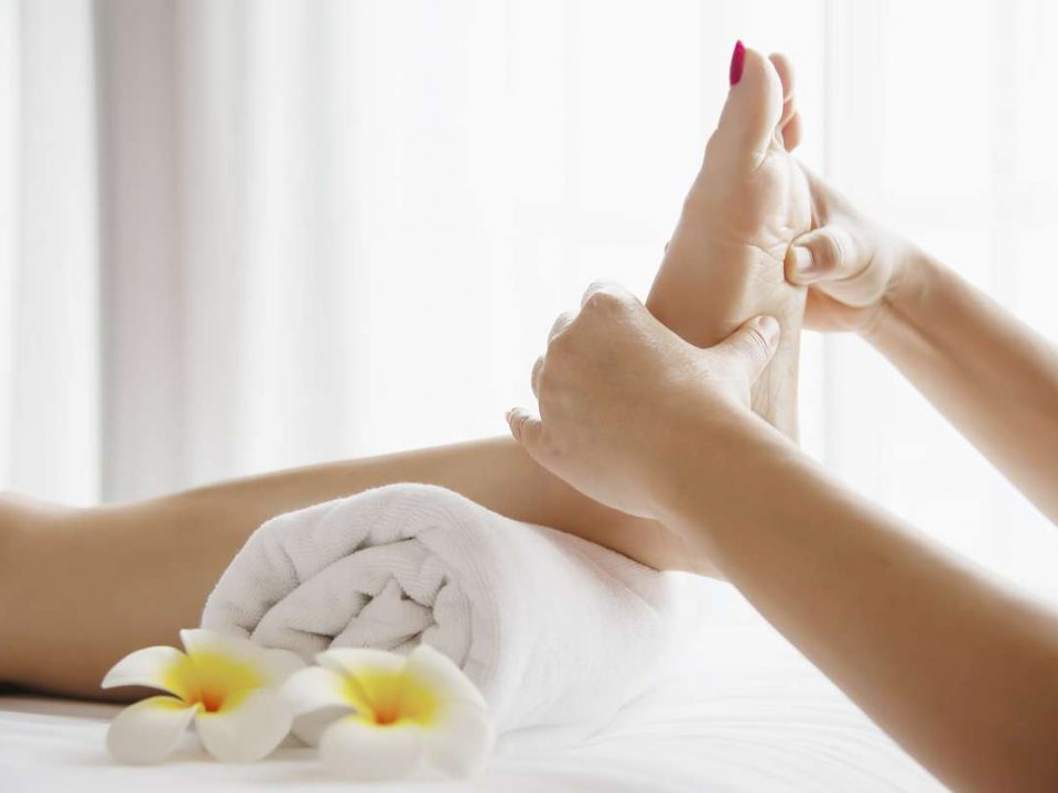 Antistres masaža Novi Sad